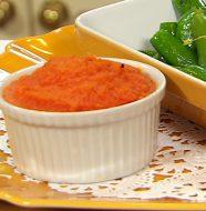 Crazy Carrot Soufflé