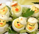 Delicious and Devilish Eggs
