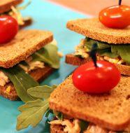 Spice up Your Chicken Sandwich