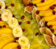 Around the World Fruit Salad