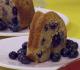 Oatmeal & Blueberry Bundt Cake