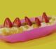 Peanut Butter and Banana Boats