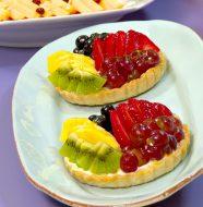 Sister Sister Fruity Tarts