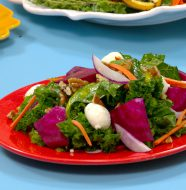 Manatee's Favorite Salad