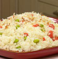 Sticky Coconut Rice