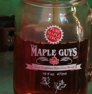 Beyond the Kitchen - Maple Syrup