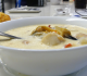 Maine Diner's Seafood Chowder