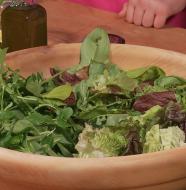 Monticello Mixed Green Salad
