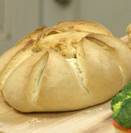 "Down Under Day! - ""Aussie Damper Bread"""