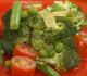 Veggies with Sherry Vinaigrette