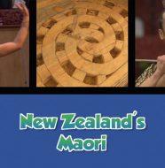 New Zealand's Maori