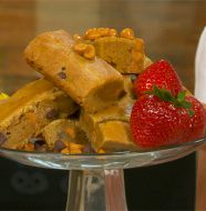 Cheerful Chocolate & Butterscotch Bars