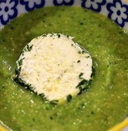 Absolutely Amazing Asparagus Soup