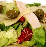 Rosa's Cuban Salad