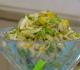 Don't Be Crabby Shrimp Salad