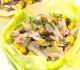 Edible Southwest Salad Bowls