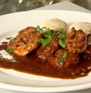Emeril's Barbecued Shrimp