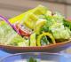 Refreshing Garden Salad