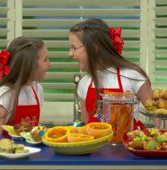 Amazing After School Snacks!