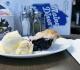 Maine Diner's Blueberry Pie