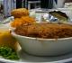 Maine Diner's Lobster Pie