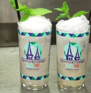 "A Taste of Churchill Downs - ""Kid-Friendly Mint Julep"""