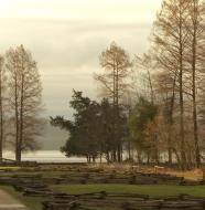 Mount Vernon's Pioneer Farm