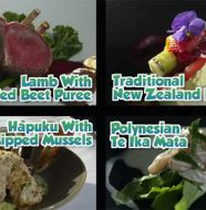 A Taste of New Zealand — 30 Second Promo