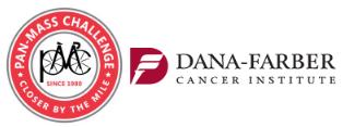 Pan Mass Challenge - Dana Farber