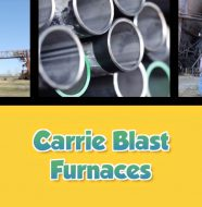 Twice as Good - Carrie Blast Furnaces