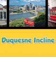 Twice as Good - Duquesne Incline