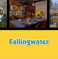 Twice as Good - Fallingwater