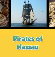 Twice as Good - Pirates of Nassau
