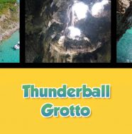 Twice as Good - Thunderball Grotto