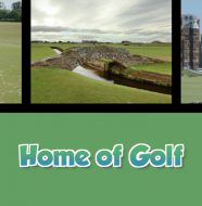 A Taste of Scotland: Beyond the Kitchen - Home of Golf