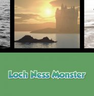 A Taste of Scotland: Beyond the Kitchen - Loch Ness Monster