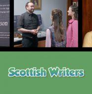 A Taste of Scotland: Beyond the Kitchen - Scottish Writers