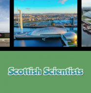 A Taste of Scotland: Beyond the Kitchen - Scottish Scientists