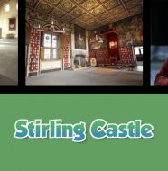 A Taste of Scotland: Beyond the Kitchen - Stirling Castle
