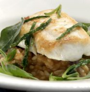 A Taste of Scotland - Pan Fried Gigha Halibut