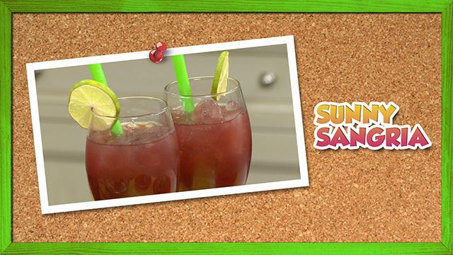 Sunny Sangria